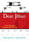 Dear Jillian book cover