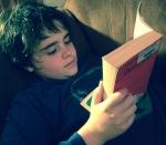 reading book boy_covd