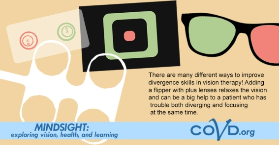 August is Vision & Learning Month! - College of Optometrists