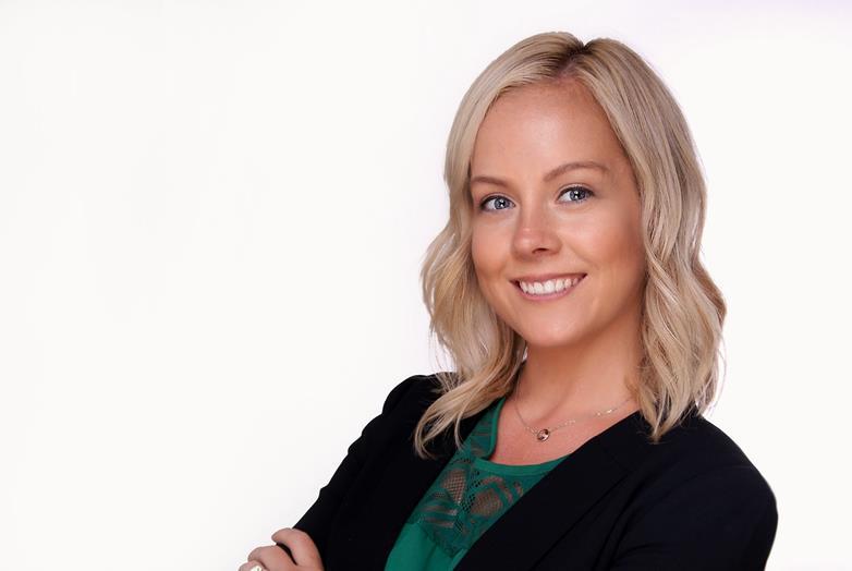 My Why: Amanda Dorn, COVT