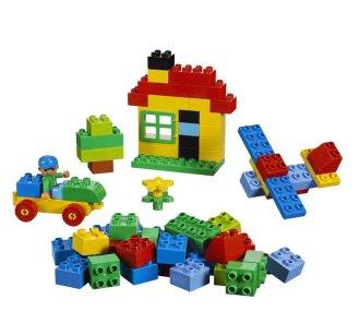 Lego Built