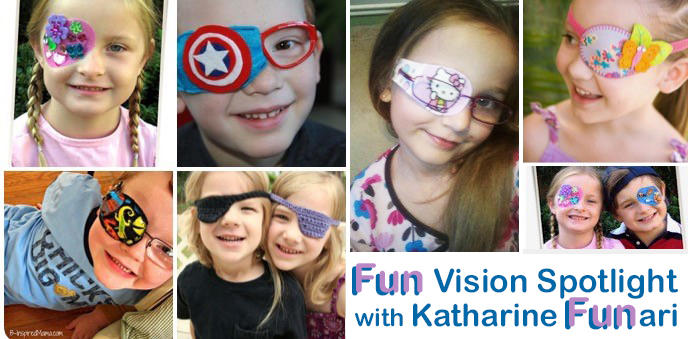 Fun Vision Spotlight: Making Patching Personal