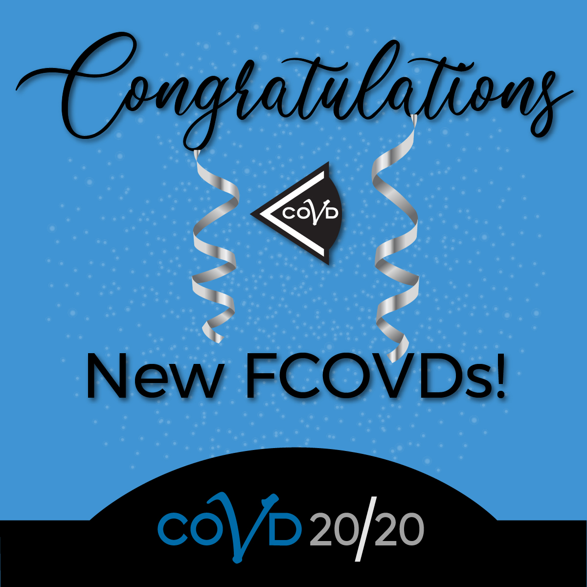 COVD Awards Fellow Certifications